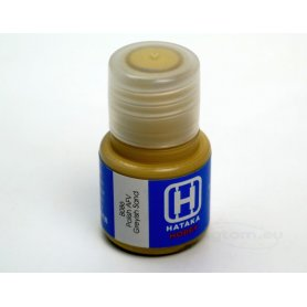 Farba akrylowa Hataka B086 Polish AFV Greyish Sand 10 ml