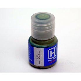 Farba akrylowa Hataka B088 Polish AFV Green 10 ml