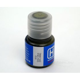 Farba akrylowa Hataka B151 Grey Olive ( RAL 6006 ) 10 ml