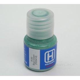 Farba akrylowa Hataka B150 Blue-Green 10 ml