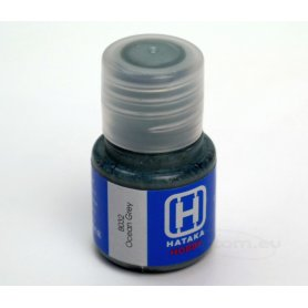Hataka BL032 MINI BLUE-LINE Ocean Grey - 10ml