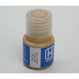 Farba akrylowa Hataka B237 BS Light Stone 10 ml