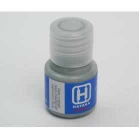 Farba akrylowa Hataka B142 Camoflage ( Barley) Grey 10 ml