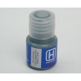 Farba akrylowa Hataka B214 BS Dark Camouflage grey 10 ml