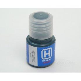 Farba akrylowa Hataka B145 RAF Blue-Grey 10 ml