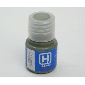 Farba akrylowa Hataka B202 BS Dark Slate Grey 10 ml