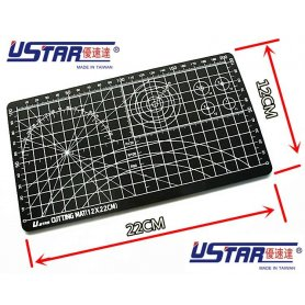 Mata do cięcia U-Star 12x22cm