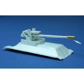 RB Model Lufa 122 mm D-30 L/ 38