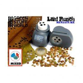 GreenSTUFF LEAF PUNCH / szary wycinacz do liści