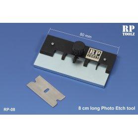 RP Toolz 8 cm PE tool