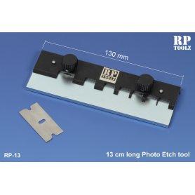 RP Toolz 13 cm PE tool