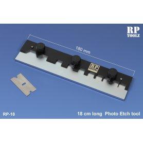 18 cm PE tool
