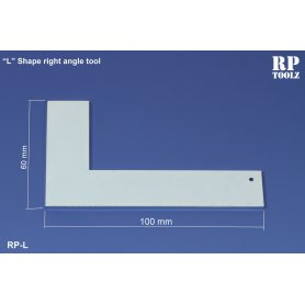 Right angle tool L