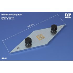 RP Toolz Handle bending tool