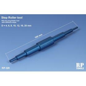 Step Roller tool