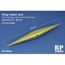 Ring maker tool