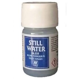 Vallejo Diorama Effects 30 ml - Still Water