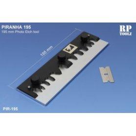 195 mm long PE tool
