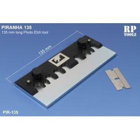 RP Toolz Piranha 13,5 mm long PE tool