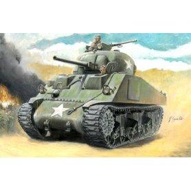 Italeri 15751 WWII M4 Shermann