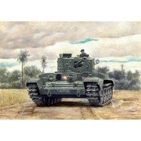 Italeri 15754 WWII Cromwell Mk.IV
