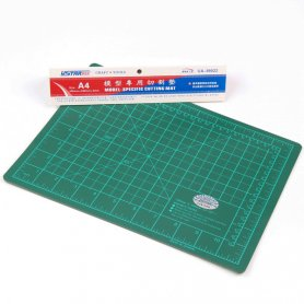 U-STAR UA-90022 Cutting Mat A4