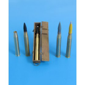 Eureka XXL 8,8 cm Pzgr.Patr.40/43 Kw.K.43