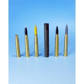 Eureka XXL 1:35 Ammunition 88mm Pzgr.Patr.39/43 Kw.K.43