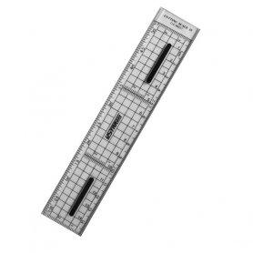 U-STAR UA-90037 Scale Ruler