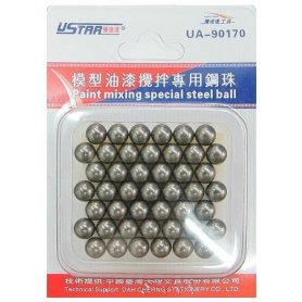 U-STAR UA-90170 Steel Ball 45 in 1