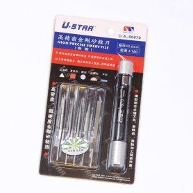 U-STAR UA-90670 File Kit 6 in 1