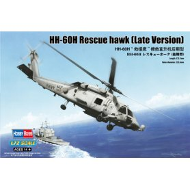 Hobby Boss 1:72 HH-60H Rescue Hawk późna wersja