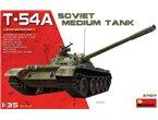 Mini Art 37017 T-54A