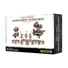 Battleforcekharadron Overlords Skyfleet