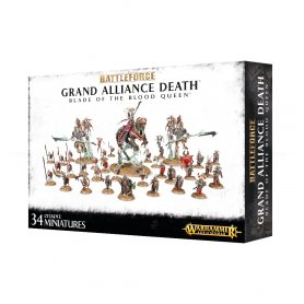 Battleforce Blade Of The Blood Queen