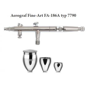 Fine Art Aerograf FA-186A Typ 7790