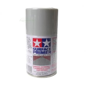 TAMIYA Surface Primer - podkład w sprayu 100ml szary