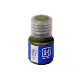 Hataka BL073 MINI BLUE-LINE AMT-4 Camouflage Green - 10ml