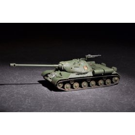 Trumpeter 07163 IS-3 w/122mm BL-9