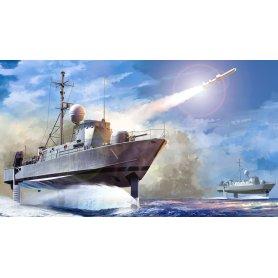 Hobby Boss 82005 USS Pegasus PHM-1