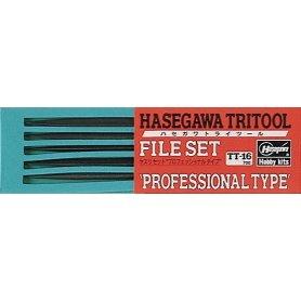 Hasegawa TT16 File PRO