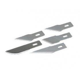 Excel Ostrza do nożyków / 5szt. ASSORTED BLADES