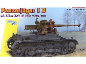 Dragon 6781 Panzerjäger IB mit StuK 40 L/48
