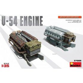 Mini Art 37006 V-54 Engine