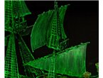 Revell 05435 1/150 Ghost Ship - Night Color