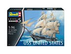 Revell 05606 1/72 USS United States