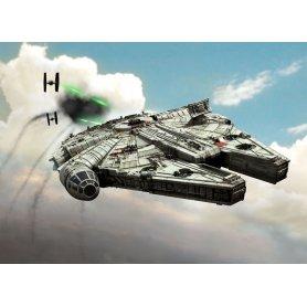 Revell 06765 Star War Build&Play Millenium Falcon