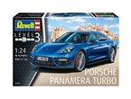 Revell 07034 1/24 Parsche Panamera 2
