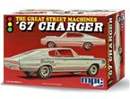 MPC 1:25 Dodge Charger 1967