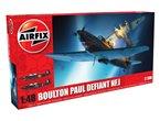 Airfix 05132 Boulton Paul Defiant NF.1 1/48